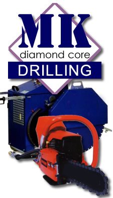 KB Diamond Core Drilling